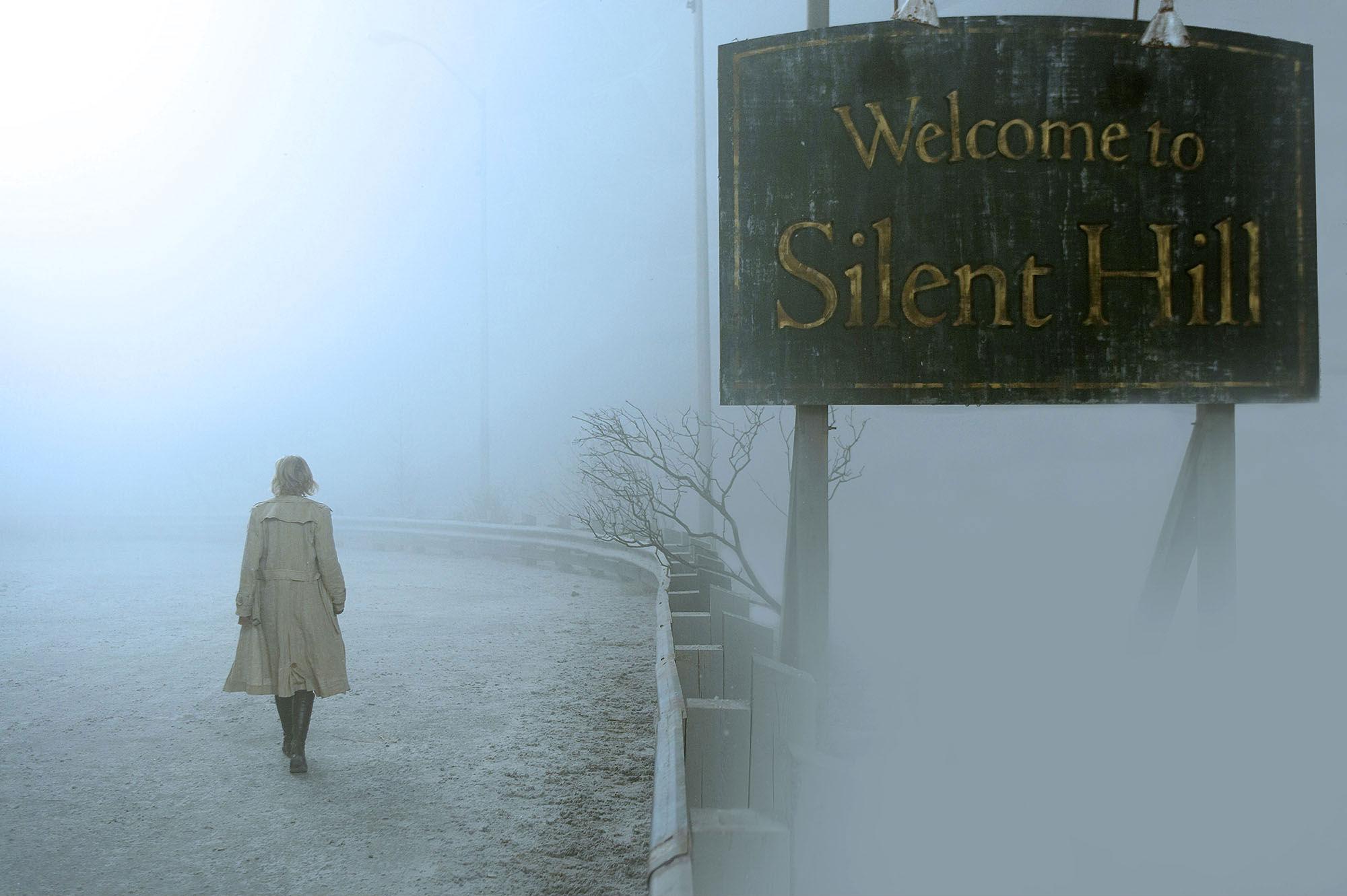 Teorias ou provas: as relações de Death Stranding com P.T. e Silent Hill 11