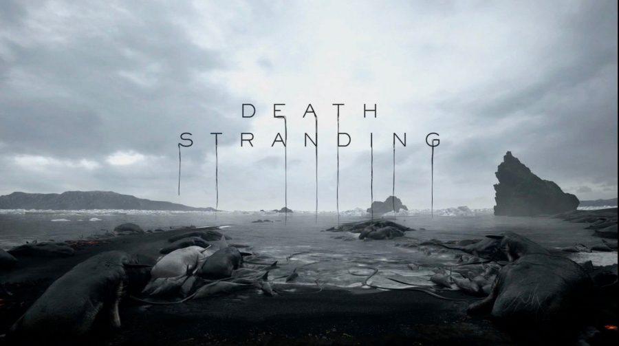 Teasers de Death Stranding têm frases distorcidas no áudio