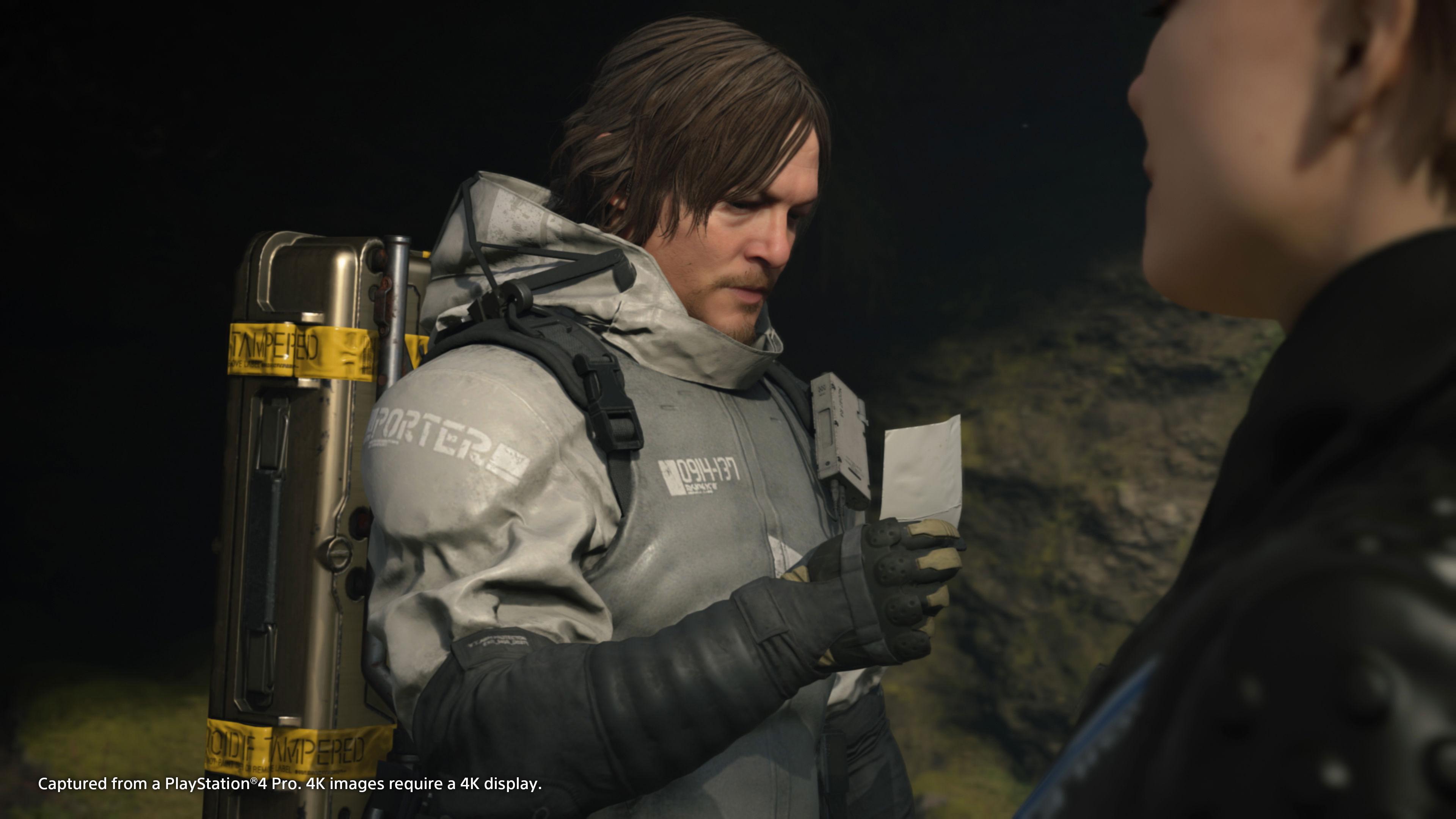 Teorias ou provas: as relações de Death Stranding com P.T. e Silent Hill 8