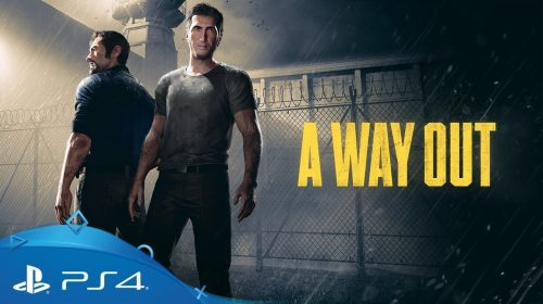 A Way Out já
