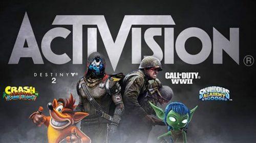 Fábricas de Sonhos: 'Dinossaura', Activision é exemplo para outras empresas