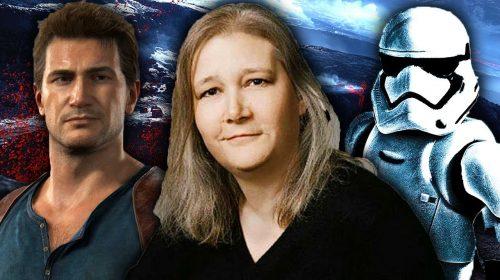 Amy Hennig não culpa EA pelo fechamento da Visceral Games