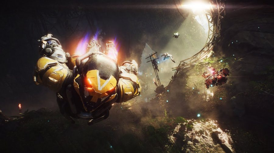 EA não forçou a criação de Anthem, afirma BioWare