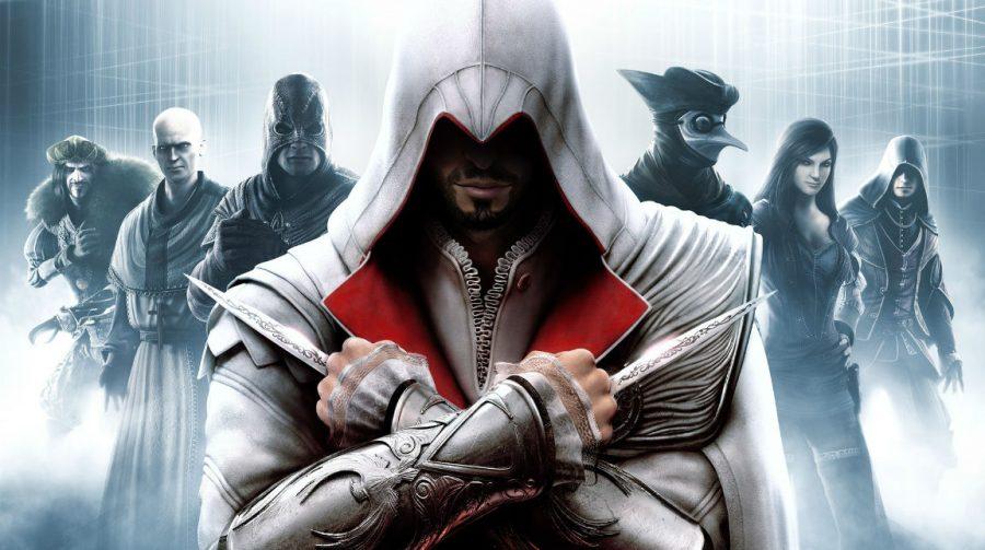 Ubisoft nega um novo Assassin's Creed