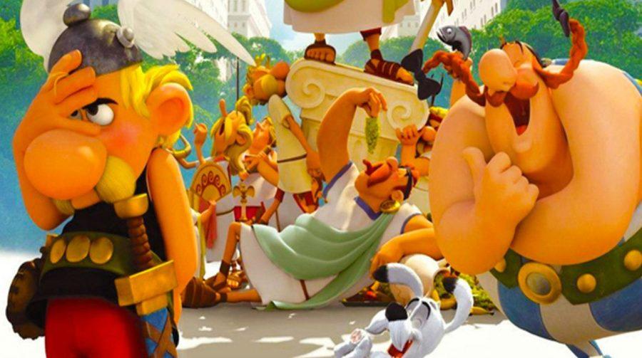 Remaster de Asterix & Obelix XXL 2 chega em novembro ao PS4