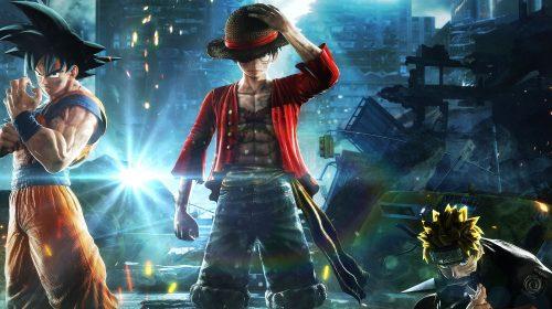 Bandai Namco levará Ace Combat 7 e Jump Force para Gamescom