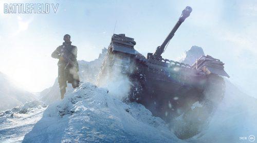 Battlefield V: DICE mostra todos os mapas dos modos multiplayer