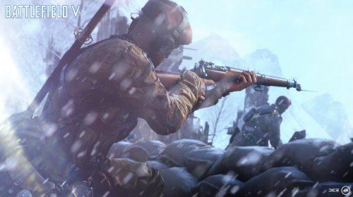 DICE esclarece controvérsia de Grand Operations em Battlefield V