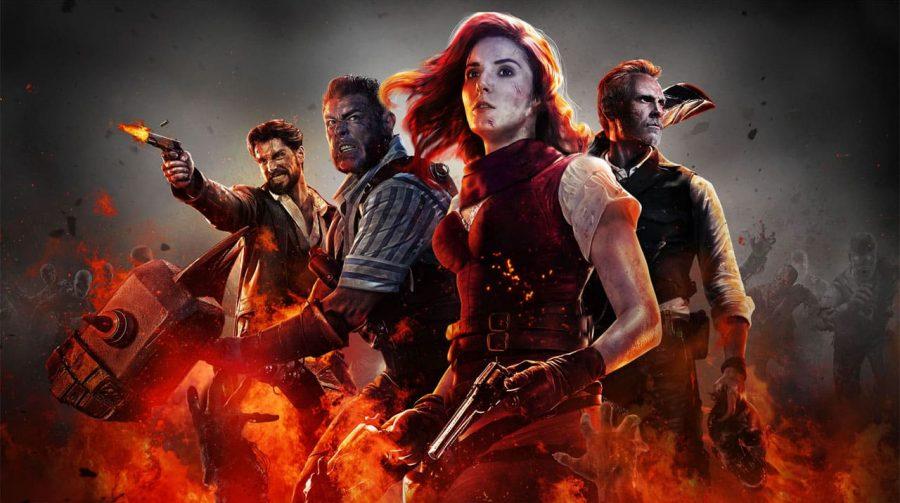 Call of Duty Black Ops 4 recebe novo trailer do Modo Zombies; assista