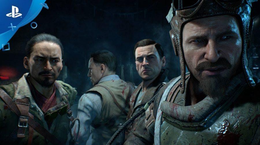 Direto da SDCC! Treyarch revela novo trailer de Black Ops 4 e edição especial; veja