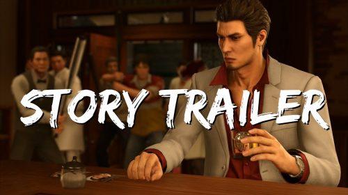 Yakuza Kiwami 2 recebe DEMO na PSN; Pré-venda e novo trailer revelados