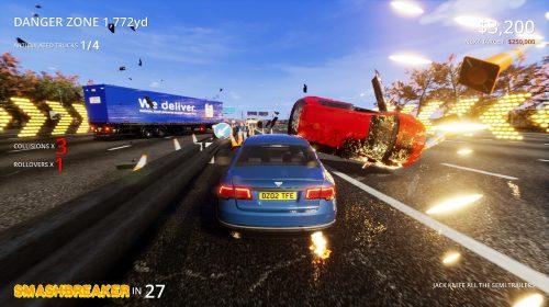 Danger Zone 2: novas imagens e gameplay revelam 'destruição insana'