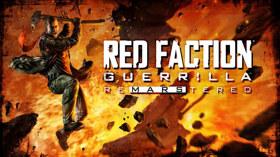 Red Faction Guerrilla Re-Mars-Tered: Vale a Pena?