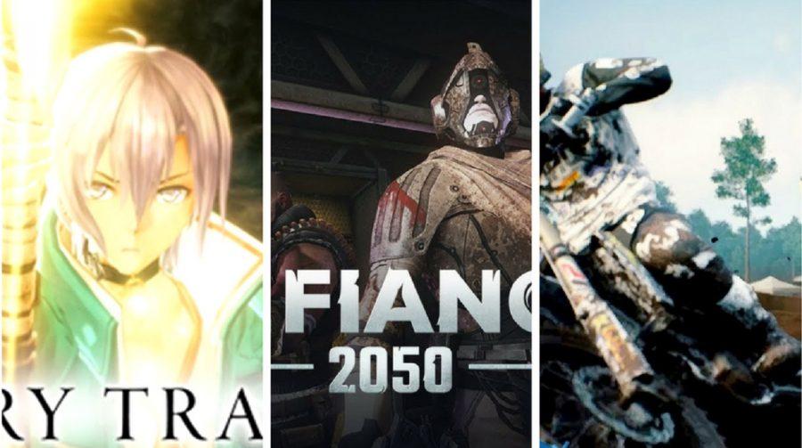 Lançamentos da semana (09/07 a 13/07) para PS4 e PS Vita