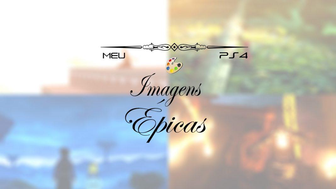 Imagens Épicas