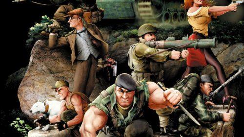 Franquia Commandos é comprada pela Kalypso Media; Novos jogos planejados