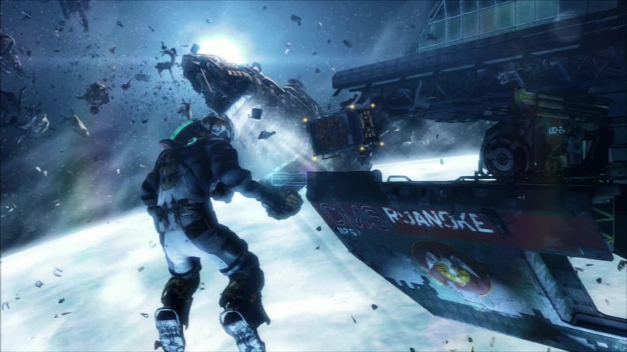 Redes sociais de Dead Space são atualizadas e esquentam rumores sobre novo jogo