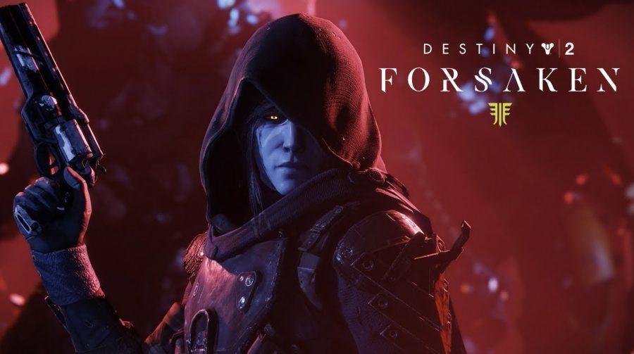 Primeira incursão de Destiny 2 Forsaken leva 19 horas para ser concluída