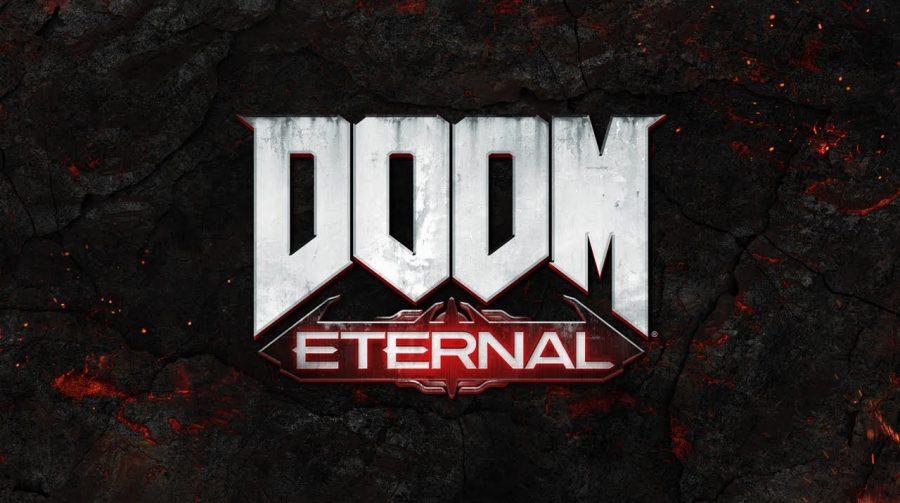 DOOM Eternal vai ganhar gameplay em 10 de agosto
