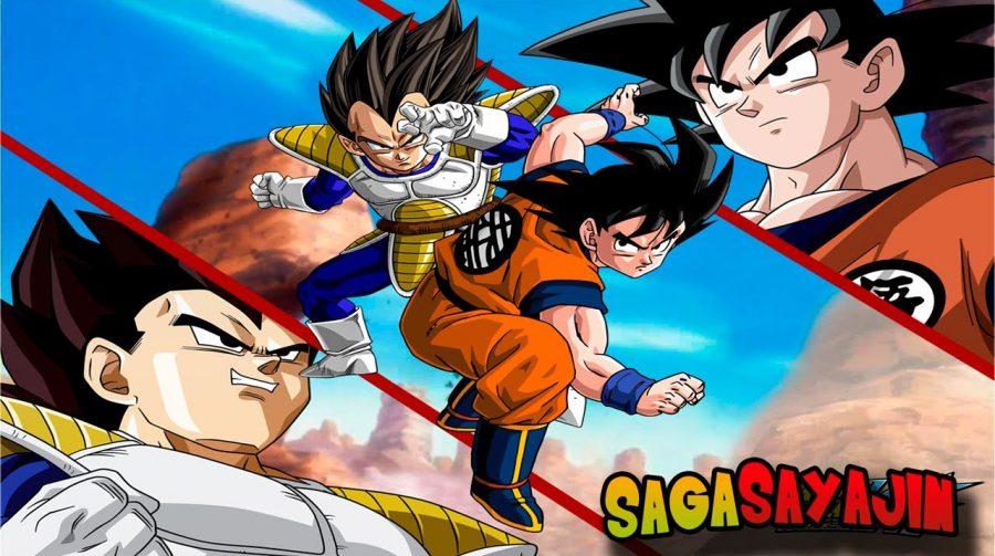 Dragon Ball FighterZ: 'novos' Goku e Vegeta vão chegar ao game