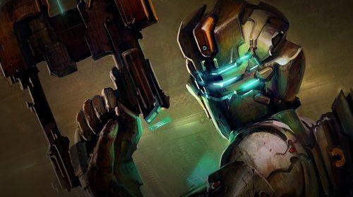 Dead Space 4 esteve em produção e contaria com muitas novidades