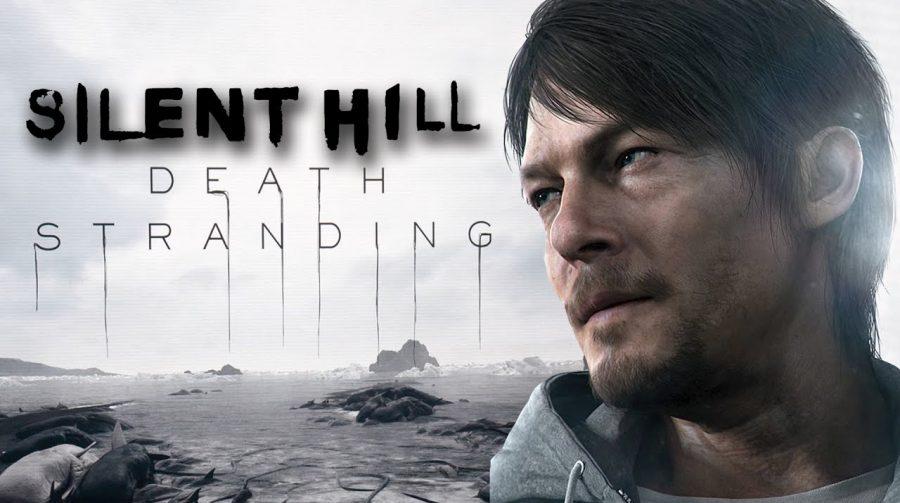 Teorias ou provas: as relações de Death Stranding com P.T. e Silent Hill