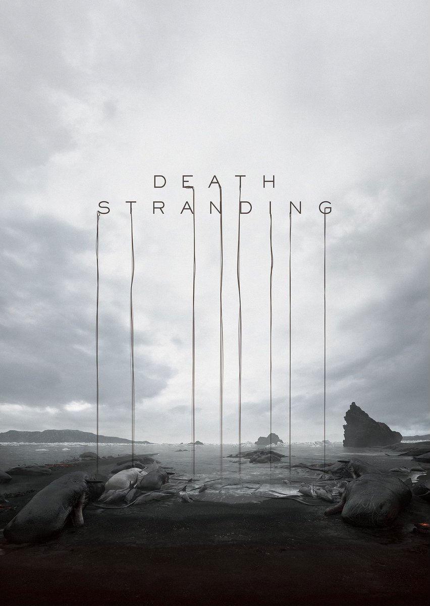 Death Stranding: o que já sabemos (ou pensamos que sabemos) até agora 9