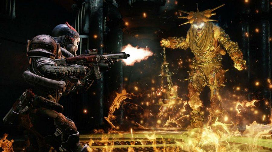 Atualização da próxima terça-feira levará contratos a Destiny 2