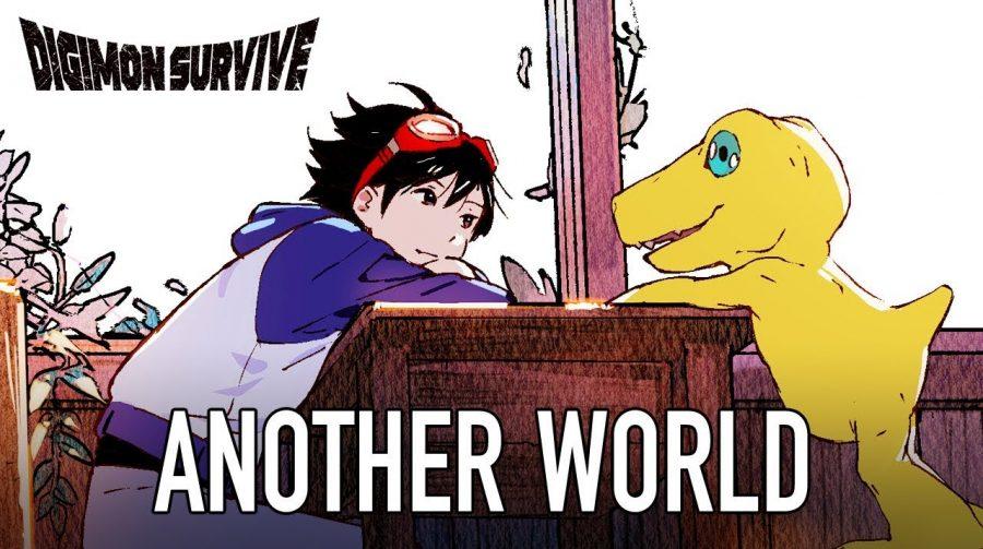 Digimon Survive ganha novos detalhes de história e personagens
