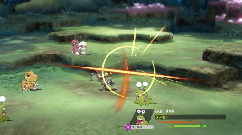 Digimon Survive recebe mais detalhes, mas é adiado para 2020