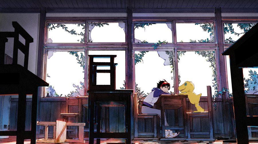 Bandai Namco revela primeiras imagens de Digimon Survive; Novas informações