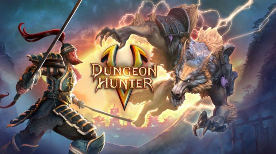 Dungeon Hunter V, da Gameloft, chega hoje gratuitamente; conheça