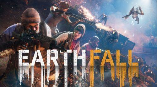 Earthfall, shooter co-op, chega ao PS4; Veja explosivo trailer