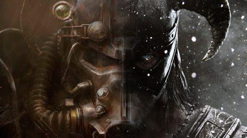 Fallout 4 e Skyrim ainda 'são jogados por milhões', diz Bethesda