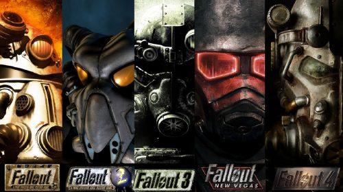 Speedrunner completa toda franquia Fallout em menos de 90 minutos