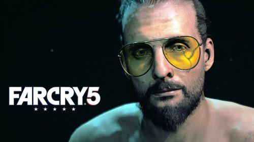 Far Cry 5 recebe Modo Foto e recursos para o Editor; confira