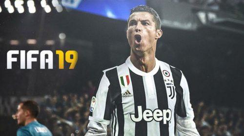 20 interessantes novidades do FIFA 19 que fãs revelaram no Twitter