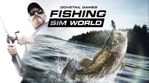 Simulador de pesca, Fishing Sim World chega em setembro; veja o trailer