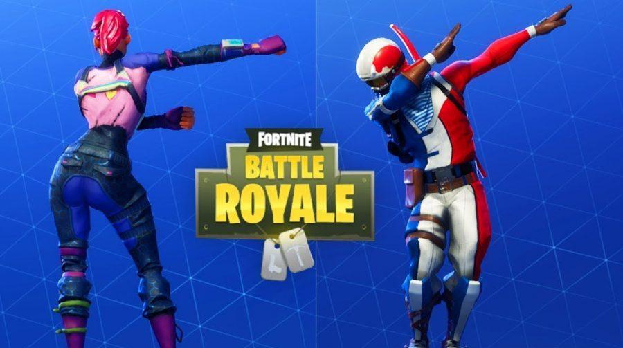 Fortnite chega à incrível marca de 200 milhões de jogadores