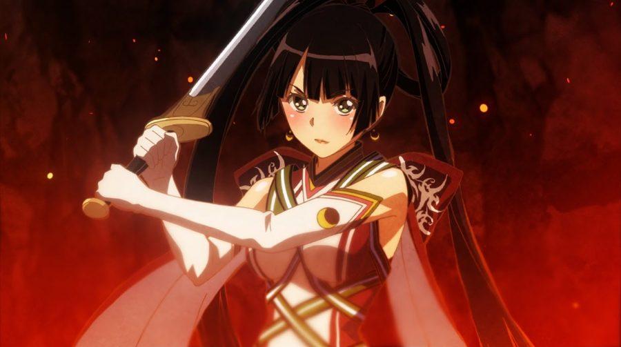 God Wars 2 é anunciado com foco na construção da cultura japonesa