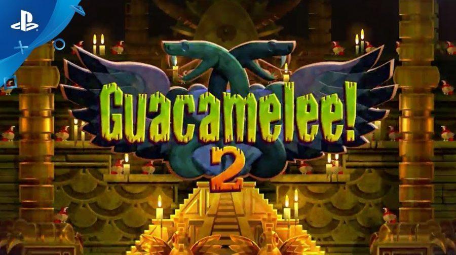 Guacamelee! 2 chegará em 21 de agosto com descontos para PS Plus
