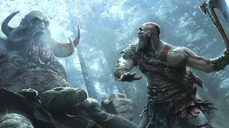 [PSN US]Sony está enviando cupons com 25% de descontos para God of War