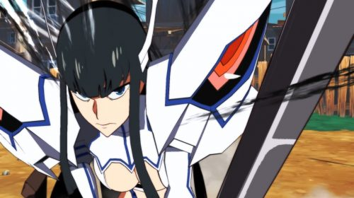 Kill la Kill: The Game recebe primeiro trailer gameplay; assista