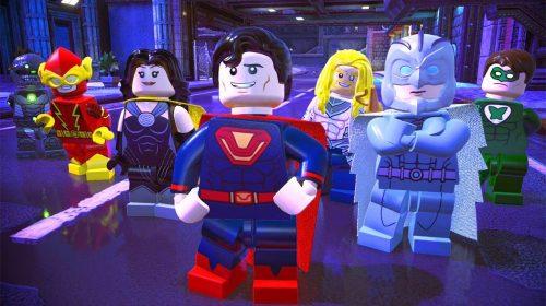 Novo trailer de LEGO DC Super-Villanins mostra 'Sindicato da Justiça'