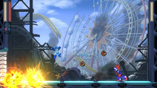 Mega Man 11: modos de jogo, personagem e mais detalhes