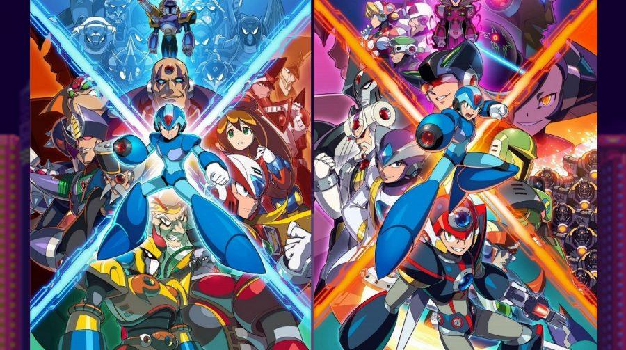 Esquentando! Fãs encontram mais uma pista de Mega Man X9