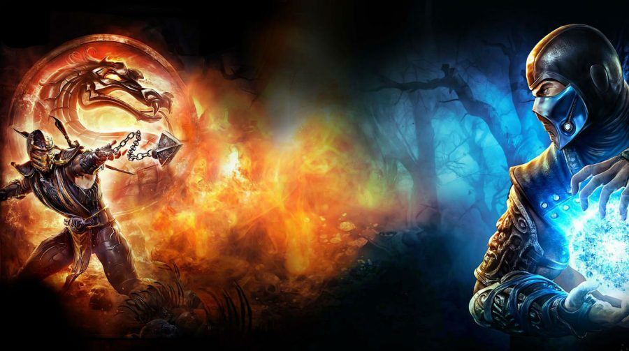 Mortal Kombat vai ganhar novo filme; Será que vem jogo aí?