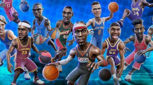 Após adiamento, NBA Playgrounds 2 será publicado pela 2K