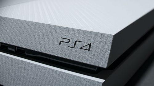 Sony comemora quinto aniversário do PS4 com números e novo bundle
