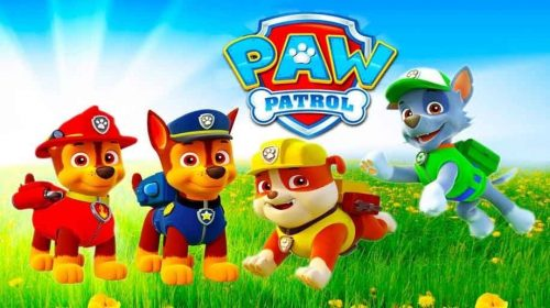 Patrulha Canina chega ao PlayStation 4 em outubro; veja imagens